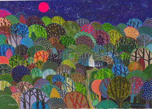 Limberlost Woods 2016