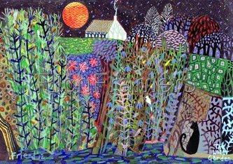 The Lost Garden 2012