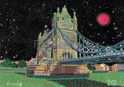 Tower Bridge 2016
